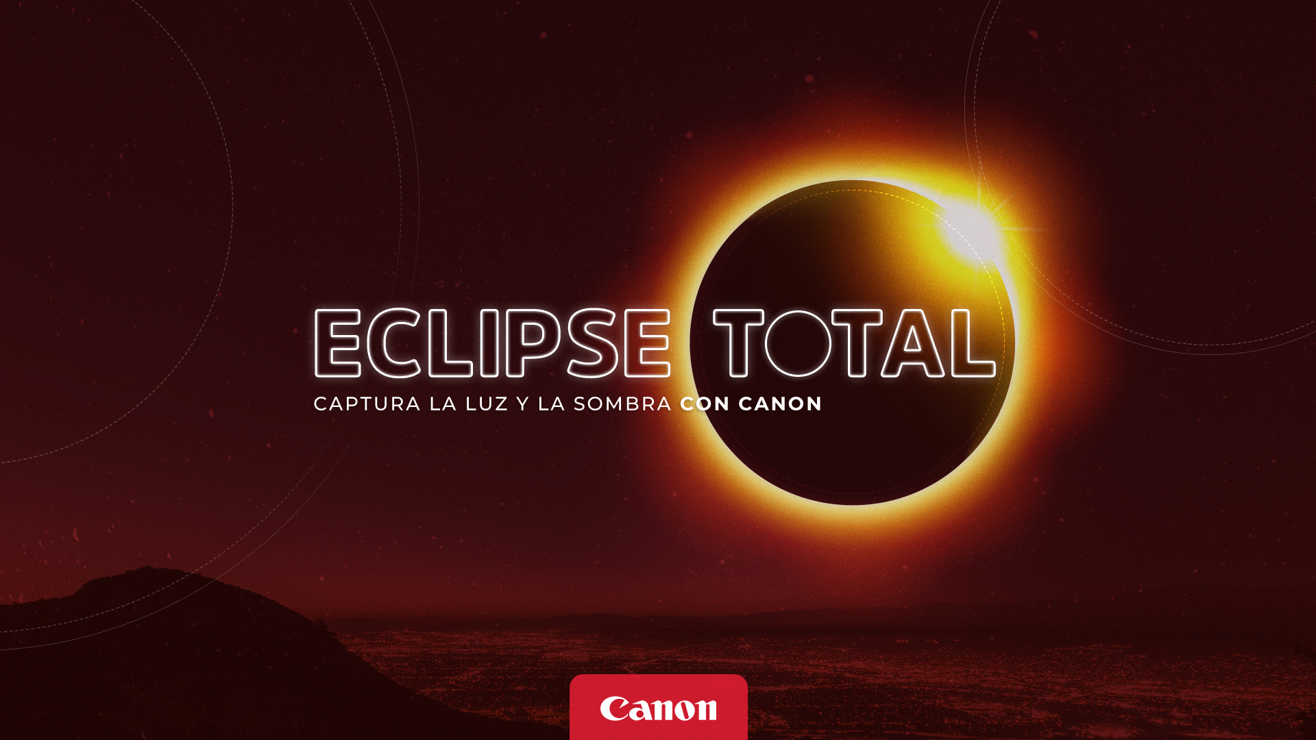 Charla Eclipse Solar Total